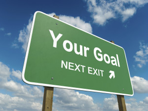 your business goal